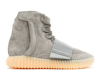 YEEZY BOOST 750 by Kanye West in 4 colori