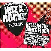 Doorly - Ibiza Rocks Presents Reclaim The Dancefloor (Mixed By , Mixed by , 2010