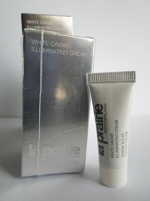 La Prairie15Ml White Caviar Cream 3X5Ml