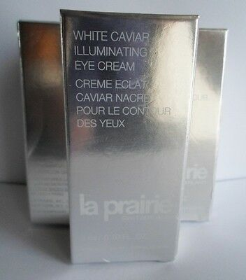 La Prairie3Ml White Caviar Eye Cream 3Ml