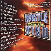 Various Artists - Whistle Down the Wind (Songs From, Original Soundtrack, 2014)