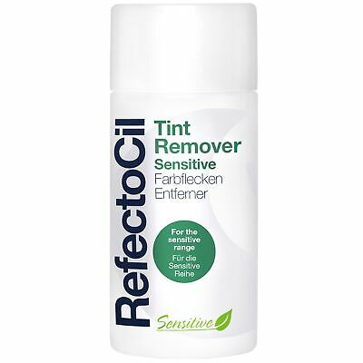 Refectocil Professional Tint Remover for Sensitive Skin & Eyes - 150ml
