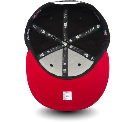 New Era Herren Cap NBA TEAM 9FIFTY CHIBUL - OTC