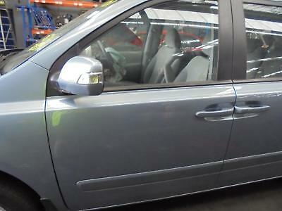 Kia Carnival/grand Carnival Left Front Door Window Vq, 01/06- 06 07 08 09 10 11