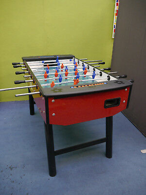 JAQUES Football table. High quality table game, in great condition