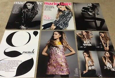 30+ Ariana Grande Clippings