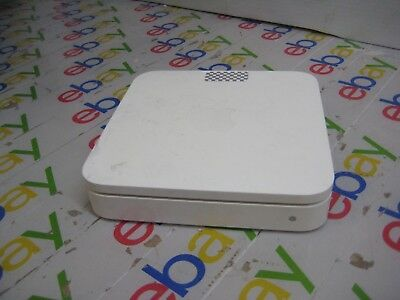 Apple AirPort Extreme A1143 Wi-Fi Wireless WIFI Base Station - No Adapter +