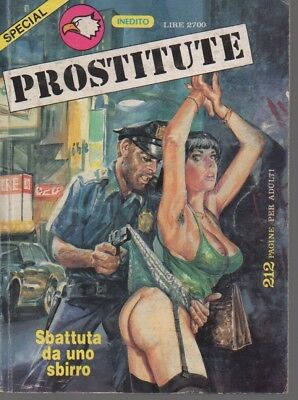 Prostitute Special N. 35