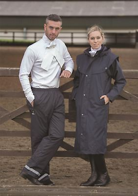 Shires Childs/Adults Sapporo Waterproof Over Trousers