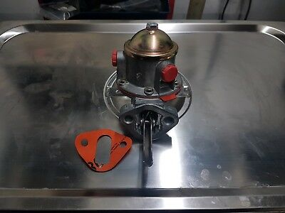 Perkins lift pump for 6354 new old stock marine
