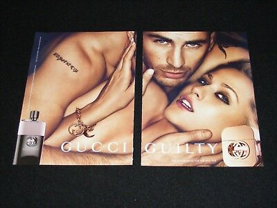 FRAGRANCE magazine clippings ads lot No3 perfume