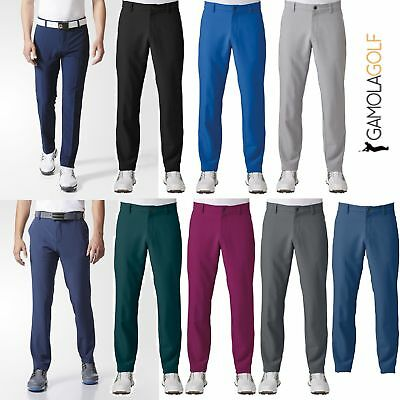 """""""New 2017"""" Adidas Ultimate Pant & 3 Stripe Tapered Pant! / All Sizes & Colours!"""
