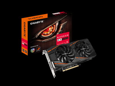 Gigabyte RX580 8GB Gaming [BIOS] 30+ MH/S ETHEREUM MINING