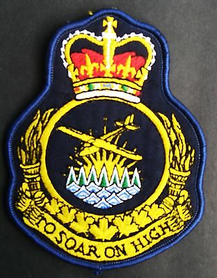 Air Force Glider Squadron Patch To Soar On High Embroidered Blazer