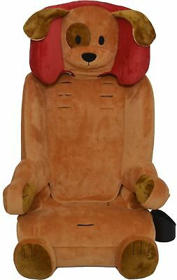 Sentry Guardimals 3-in-1 Combination Harness Booster Car Seat, Puppy