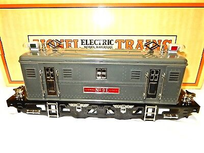 Lionel Corp Tinplate #11-2022-1 #9E Electric loco with Protosounds 2.0 New w bx