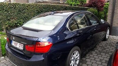BMW 318d XDrive Luxury