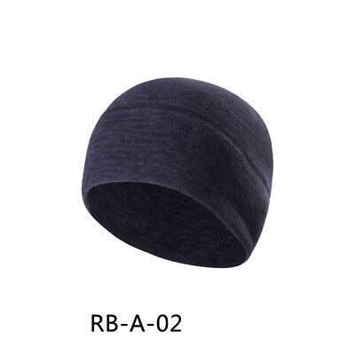 Outdoor Sport Unisex Run Thermal Cycling Beanie Cap Head Warmer Earmuffs Hat 02