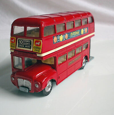 "Corgi Toys London Transport ""routemaster""   Gt. Britain"