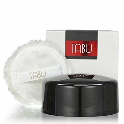 Tabu by Dana for Women 4.0 oz Dusting Powder Brand New