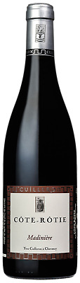 6  bt COTE ROTIE MADINIERE 2015  yves CUILLERON