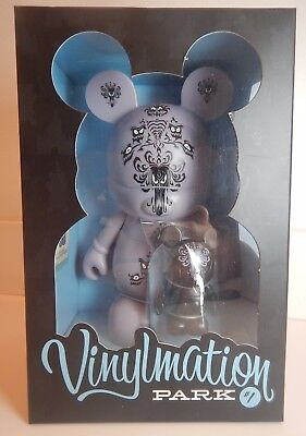Disney Park #1 Haunted Mansion Vinylmation Large Figurine