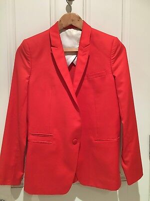 Kooples Suit - Jacket And Shorts Size 36