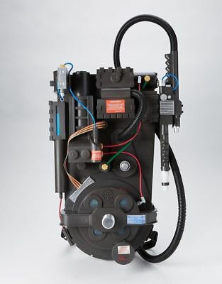 NEW Ghostbusters Proton Pack Replica Sound & Lights Spirit Deluxe NOW IN STOCK