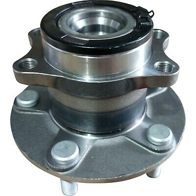 REAR WHEEL BEARING HUB for MITSUBISHI OUTLANDER ZG ZH AWD 4WD MODELS 2010-2012