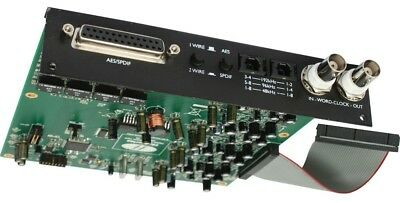 Focusrite ISA 8-channel AD Card 192kHz A-D Converter for ISA428 or ISA828
