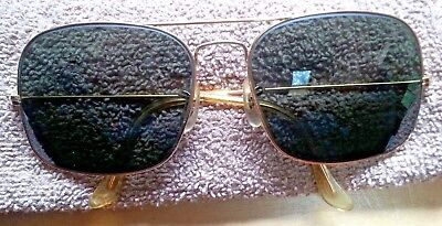 Vintage Bausch & Lomb Ray-Ban sunglasses
