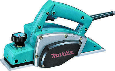 Makita KP0800K Corded Planer Kit, 120 V, 6.5 A, 3/32 in D Planning, 17000 rpm