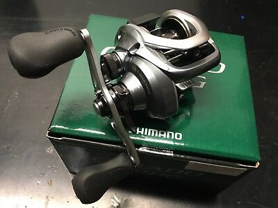 Shimano Curado 200i HG Casting Reel With Box