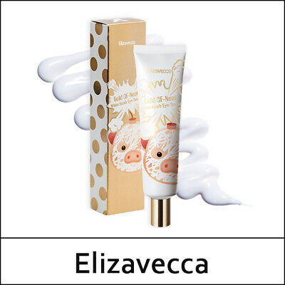 [Elizavecca] Gold CF-Nest White Bomb Eye Cream 30ml / Korea Cosmetic / (S일)