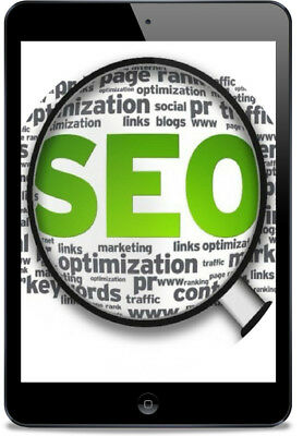 SEO Website Marketing 2017 Search Engine Optimization Package