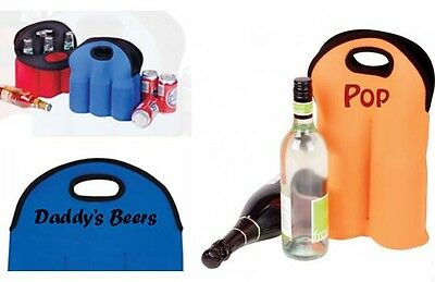 Double Wine cooler Personalised