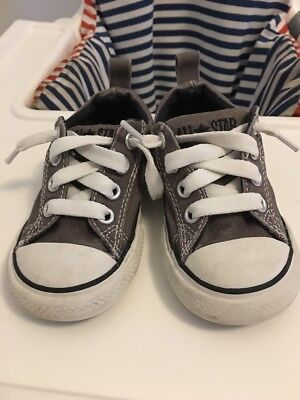 Converse Chuck Taylor All Star Toddler Low Top