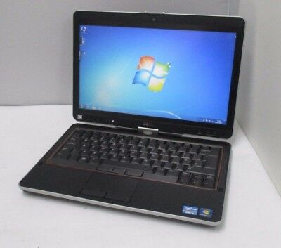 "Dell Latitude XT3 Intel Core i5 2520M @ 2.50GHz / 128GB SSD / 8GB RAM ""B"" GRADE"