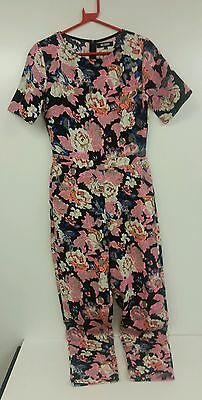 A27 Ladies Miss guided jumpsuit size 10 Excellent condition.