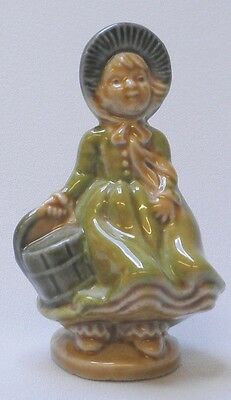 Wade China Large Jill from Nursery Favourites 1972