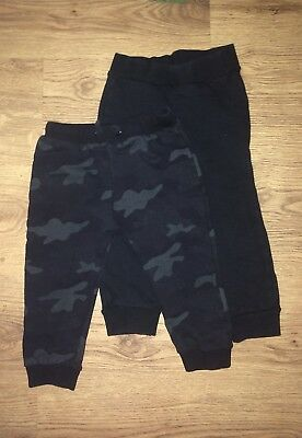 Boys H and M Pants Age 2-3 Years
