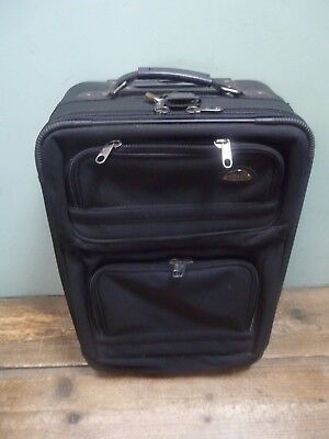 Samsonite trolley style suitcase / luggage 64 x 43 x 20 - collection only