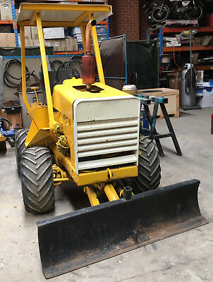 Ditch Witch 2300 Ride On Trencher Rops Inc Flexibore Drive Unit & Rods