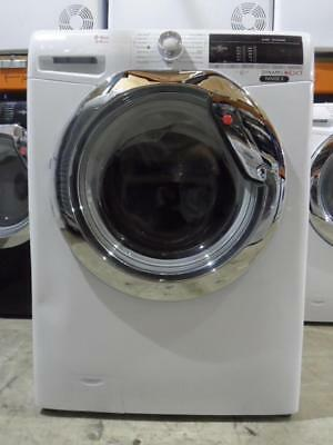 Hoover WDXOA486AC White Washer Dryer 8kg+6kg 1400rpm All-in-One NFC A Rated PWD