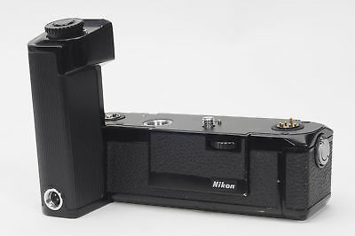 Nikon MD-15 Motor Drive MD15 Winder for FA                                  #827
