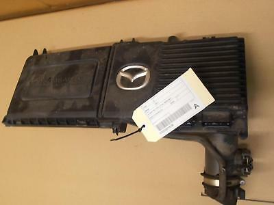 Mazda 2 Engine Ecu Only, 1.5, Man T/m Type, Dy2 Series, 06/05-08/07 05 06 07