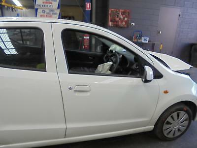 Suzuki Alto Right Front Door Window Gf, 07/09- 09 10 11 12 13 14