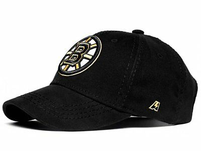 meet 05d3b 9adff Boston Bruins cap hat, NHL team, Ice hockey club, officially licensed