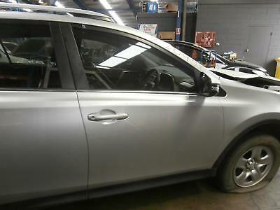 Toyota Rav4 Right Front Door Window Asa43, 02/13- 13 14 15 16 17