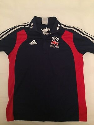 Great Britain cycling team T Shirt